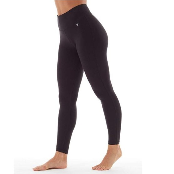 23b7e2b11a2bf3 Bally Pants | Tummy Control 27 Leggings Xl Black | Poshmark